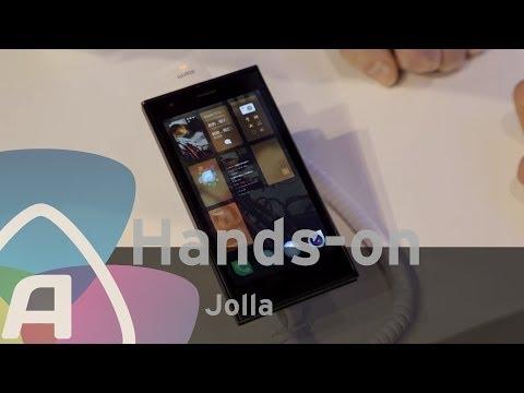 Jolla Hands-on (Dutch)