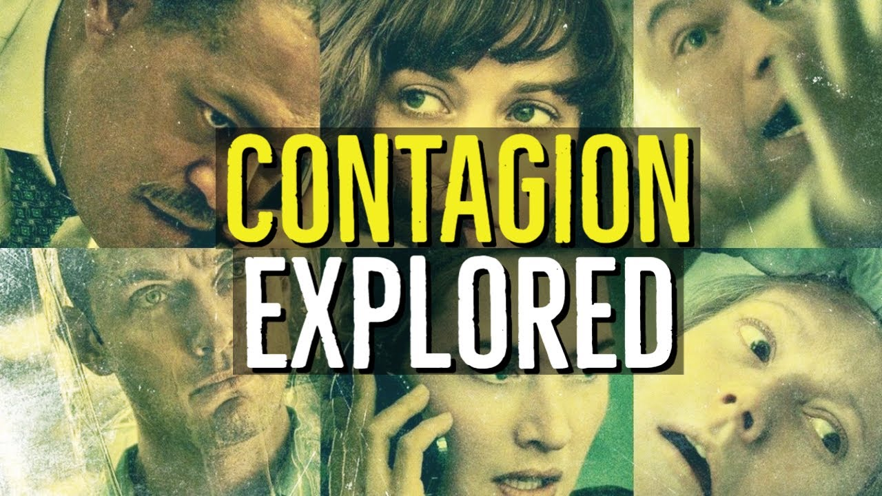 Download CONTAGION (MEV-1 Virus Pandemic) EXPLORED