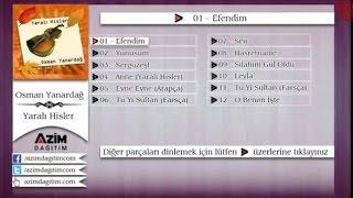 Osman Yanardağ - Hasretname
