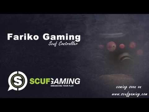 Fariko SCUF Controller - First look