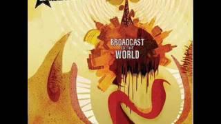 Zebrahead - Broadcast to the world (Lyrics Video)