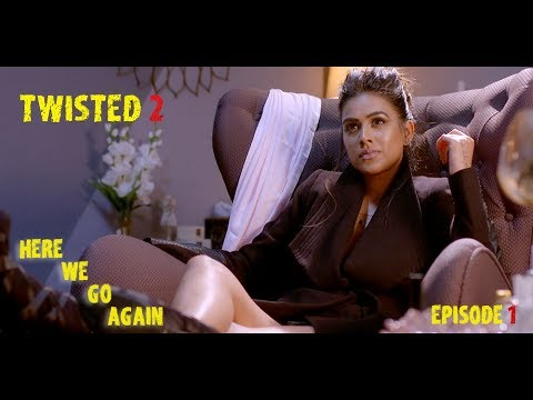 Twisted 2 | Season 2 | Episode 1 | A Web...