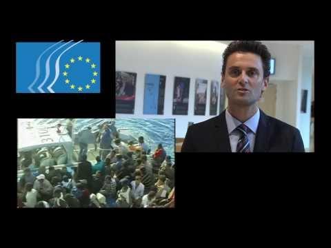 Irregular immigration by sea in the Euro-Mediterranean region