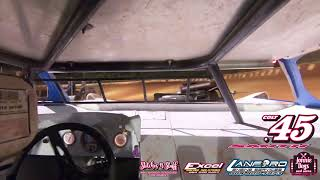 Shriners Race 2018 - 602 In-Car Video 6-12-18