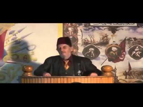 Fethullah Gülen Kiliseye Yardım Etti, Üstad Kadir Mısıroğlu