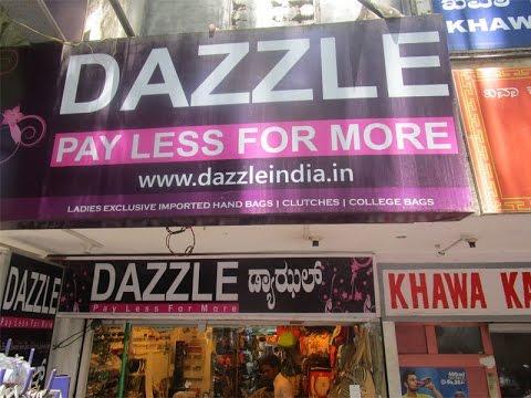 Dazzle Koramangala, Bangalore | ShoppingAdviser