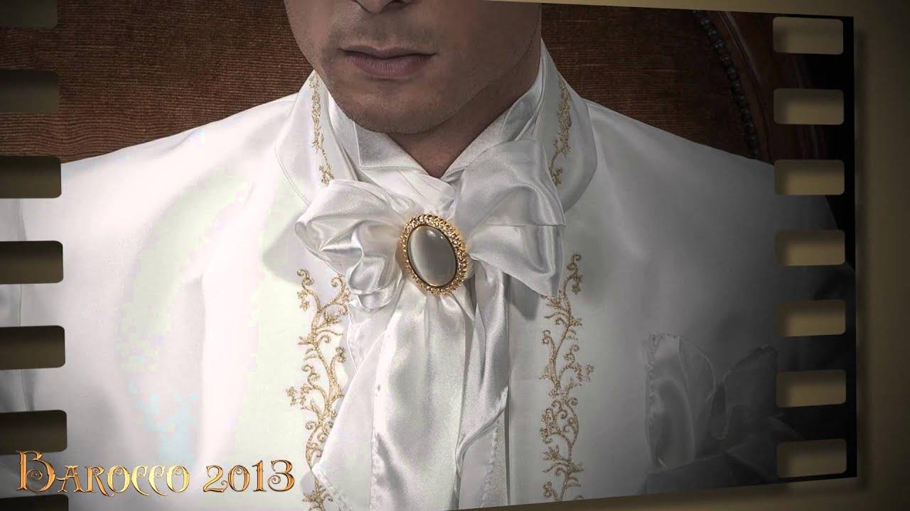 trajes de novio gitano