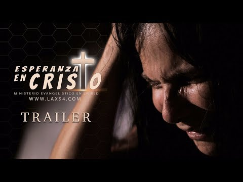Esperanza en Cristo - Hope in Christ - Trailer - (2020) Película Cristiana
