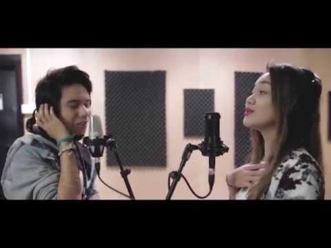Meghan Trainor - Like I'm Gonna Lose You (Cover by Daiyan Trisha and Ewal)