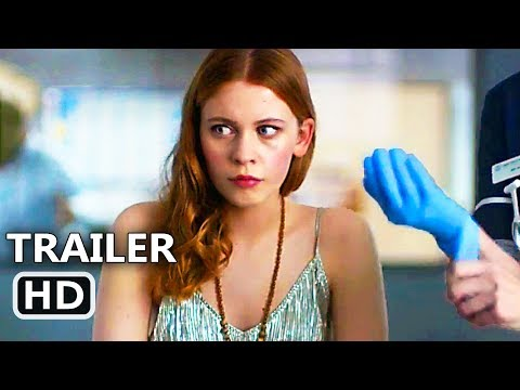 THE INNOCENTS Trailer # 2 (NEW 2018) Guy Pearce, Netflix Sci-Fi Movie HD