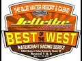 Discover The Fun! - Blue Water Resort & Casino - YouTube