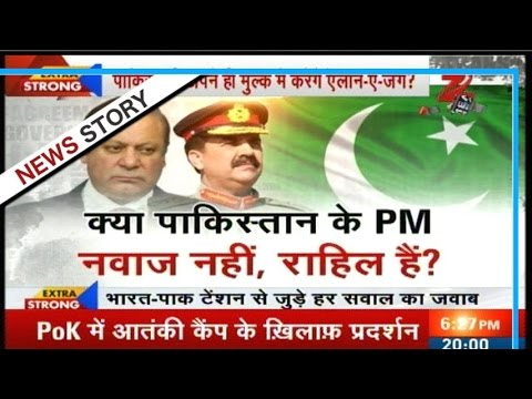 Special talk with 'Tarikh Fateh' on 'Can India-Pakistan ever become friends'?