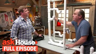 Ask This Old House | Primer, Pipes, Heat (S15 E23) | FULL EPISODE