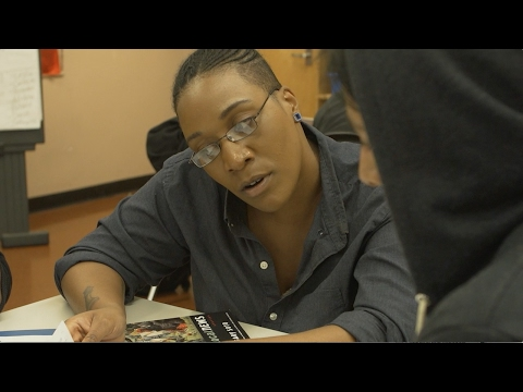 Feedback and Reflection Strategies at Bronx Haven High School