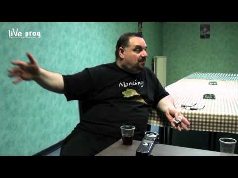 An interview with Guy Manning