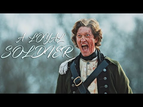 TURN John Graves Simcoe  A Loyal Soldier