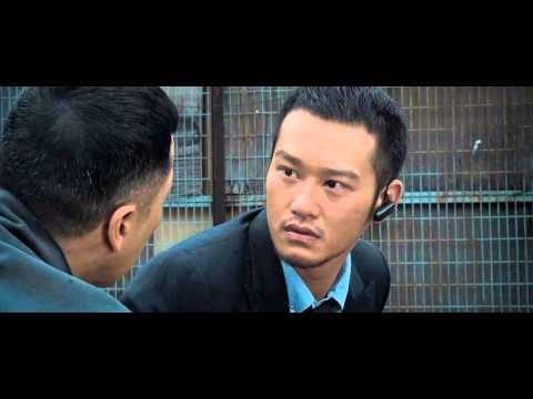 Kung Fu Jungle ( 1080p Sample )