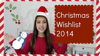 My Christmas Wish List: 2014 Thumbnail
