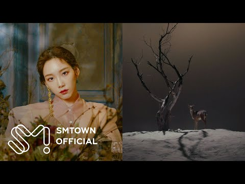 Taeyeon 태연 '사계 Four Seasons' Mv