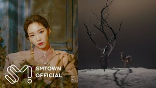 TAEYEON  '四季(Four Seasons)' MV