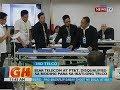 Sear Telecom at PT&T, disqualified sa bidding para sa ikatlong telco