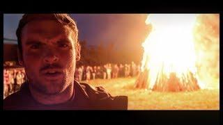 German Summer Solstice Celebration (SO MUCH FIRE)