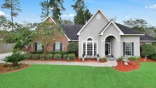 Gorgeous Home for Sale in Mandeville La: 780 Sweet Bay Drive