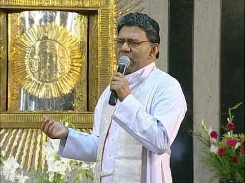 """""""I AM IN YOUR PRESENCE"""" HEALING ADORATION by Fr Augustine Vallooran V.C."""