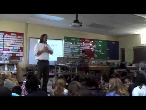 Sustainability-The Choice is Ours-Part 2-Bells Elementary School