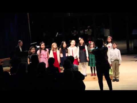 Audubon Voices Children's Chorus - Do-Re-Mi