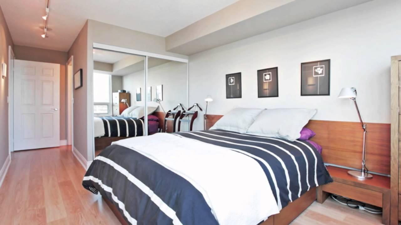 15 Greenview Avenue Suite 2404 Yonge Finch Toronto Youtube