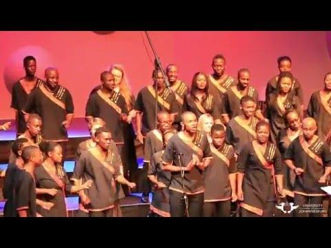 UJ Alumni Choir Celebration Concert.