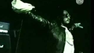 Hanatarash Live 1996