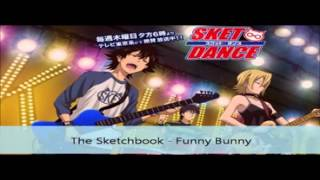 The Sketchbook   Funny Bunny Lyrics   español e  ingles