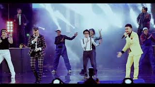 Shohruhxon Va Bojalar Taksidaman Шохруххон ва Божалар Таксидаман Concert Version