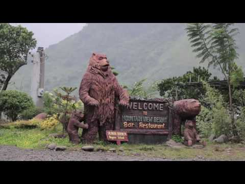 Don Salvador Benedicto Tourism Video