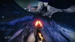 Destiny 2 - Bound Manacle Location (Essence of Insanity)