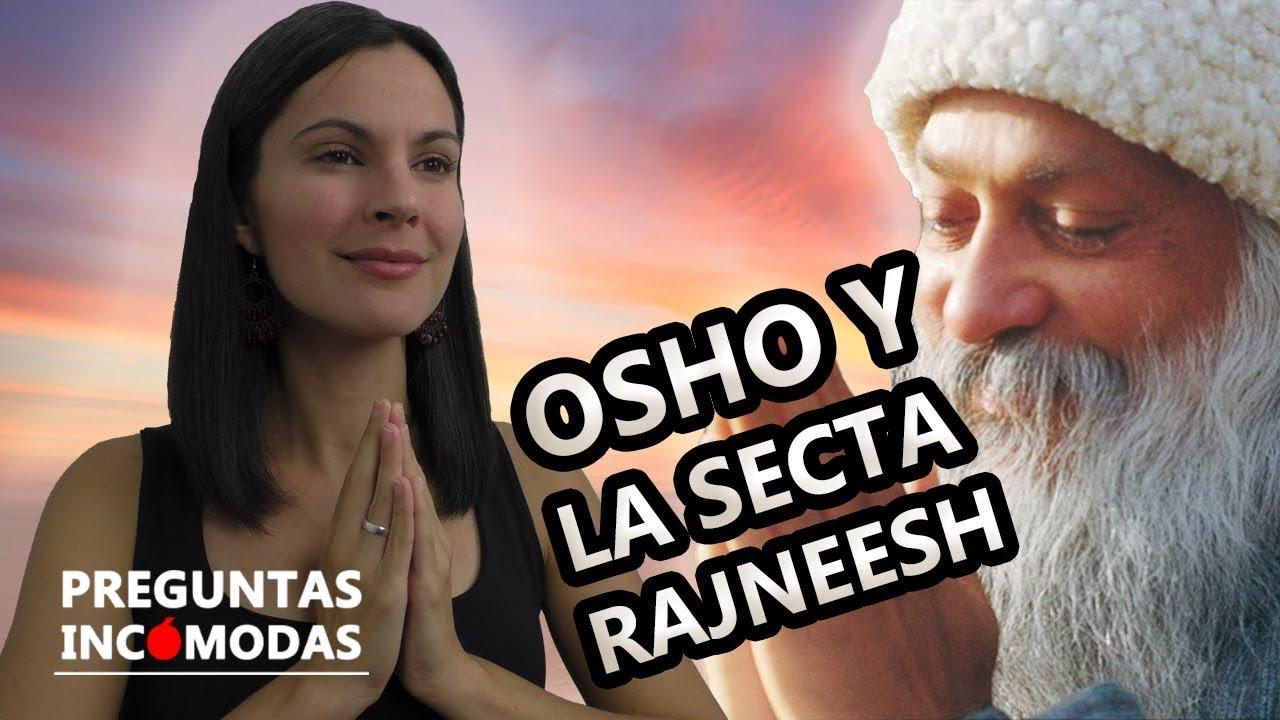 5 Preguntas Incómodas sobre Osho y la secta Rajneesh