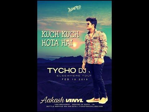 Kuch Kuch Hota Hai - Unplugged | Aakash Golhani (Cover)