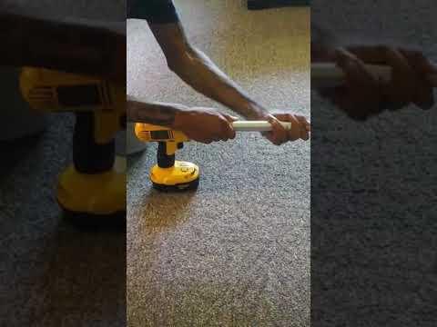 Wire pulling tool (illuminating)