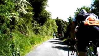 SPA - Flèche de Wallonie 2009 - Le Stockeu