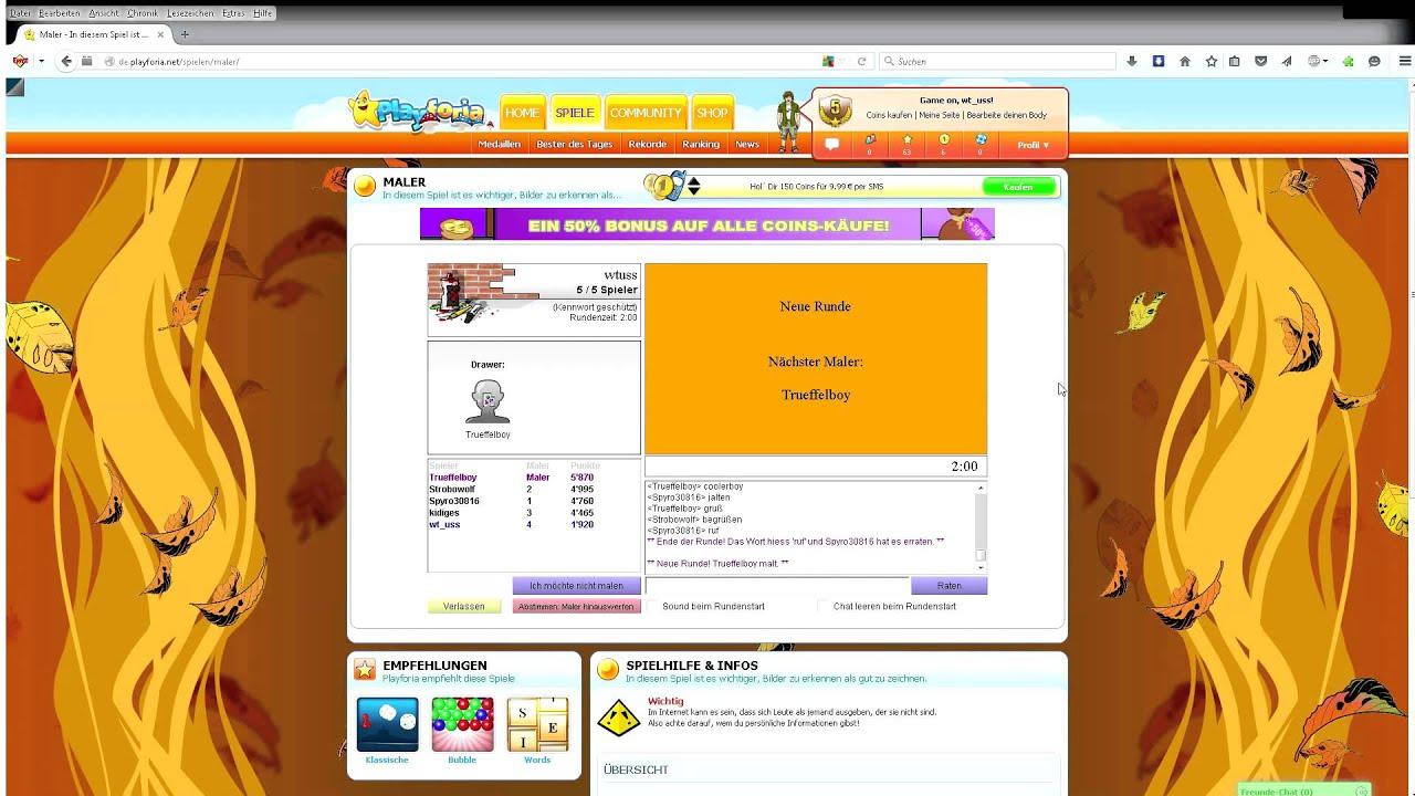 Montagsmaler Browsergame