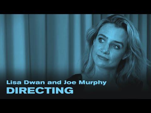 NO'S KNIFE | Lisa Dwan interview with Joe Murphy
