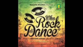 Reggae Mix 2014 - Who Rock Di Dance Vol.1 Mix By Bizzarri Sound