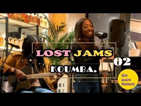 YEBBA - My Mind | Koumba | Lost Jams Chapter II | The More Factory.