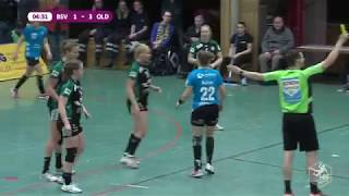 Buxtehuder SV vs VFL Oldenburg 31032018