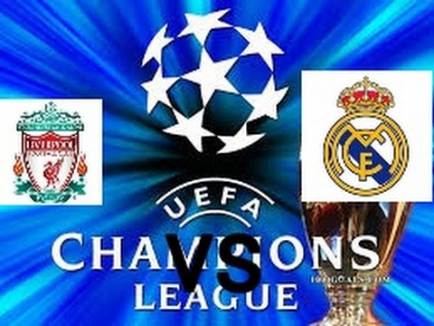 Liverpool vs Real Madrid 0-3 COPE