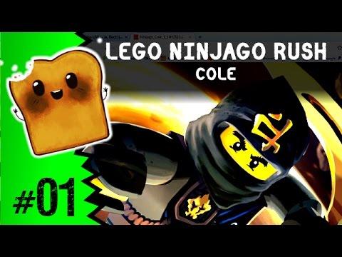 gry darmowe lego ninjago