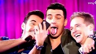 KLUBBB3 - Selfie, fertig, los! ( 18.5.2018)
