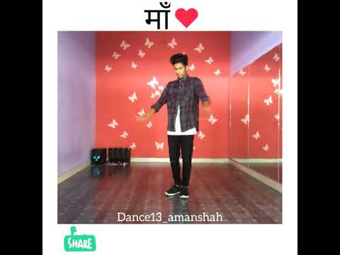 best-of-atif-aslam-|-janam-janam-|dance-cover-by-aman-shah-|-lyrical-dance